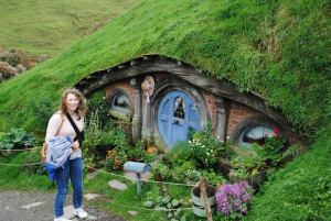 Discovering my inner hobbit