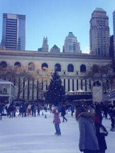 NY Christmas