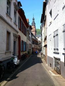 HD Alley