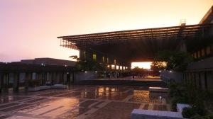 SFU Campus