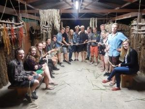 Mauri Village Experience