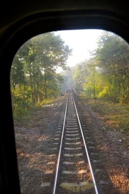 Overnight train