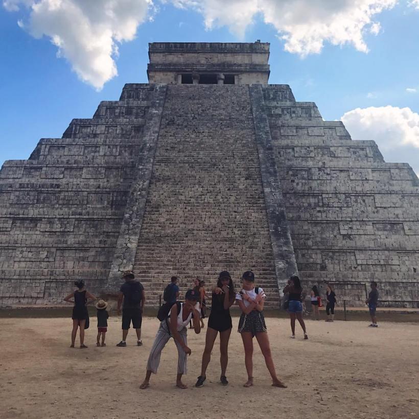 mexico blog