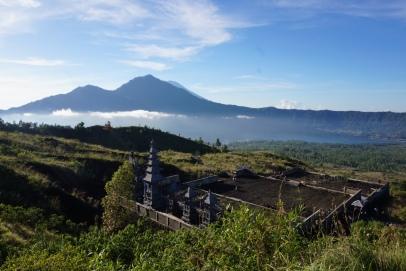 Mt. Batur Morning Hike