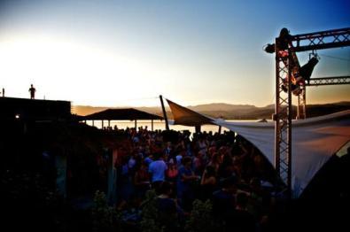Bahia party
