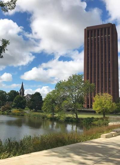 Library and Pond.jpg