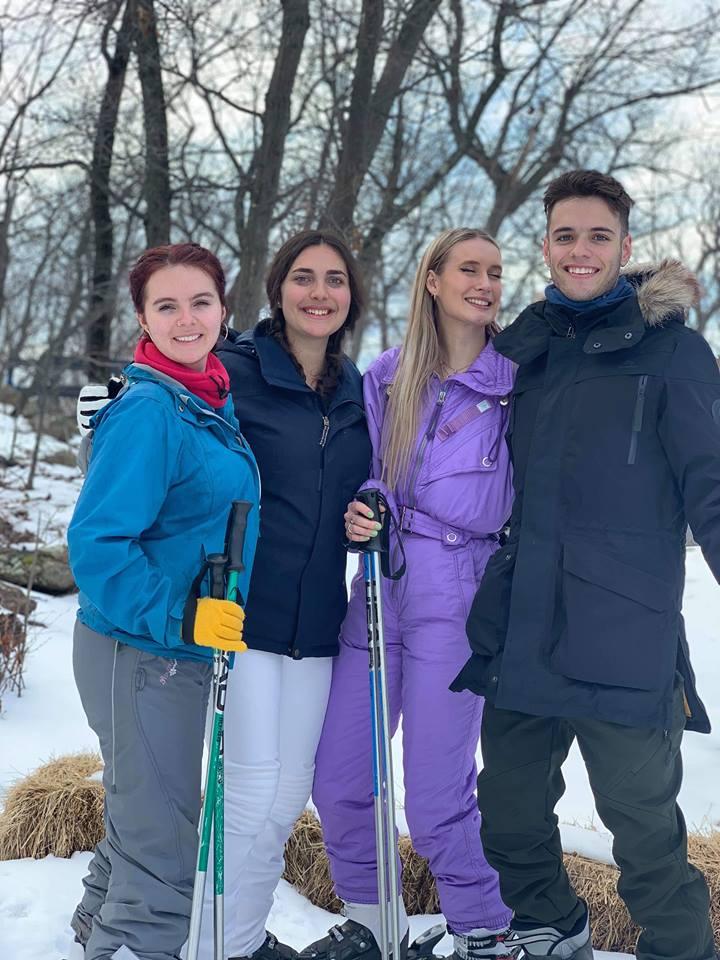 ski 2